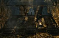 The Temple of Miraak Sanctum