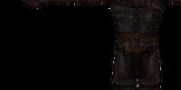 Shrouded Armor (Cuirass)