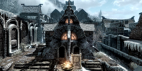 Candlehearth Hall
