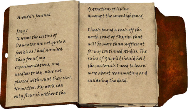 File:Arondils Journal Part1 Page1-2.png