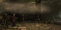 Dark Brotherhood Sanctuary (Skyrim)