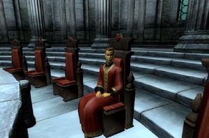Elder Council Chamber