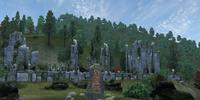 The Warrior Stone (Oblivion)