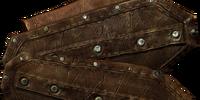 Imperial Light Bracers