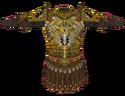 Imperial Dragon Cuirass