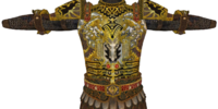 Imperial Dragon Cuirass