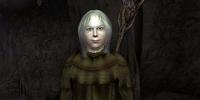 Raelynn the Gravefinder
