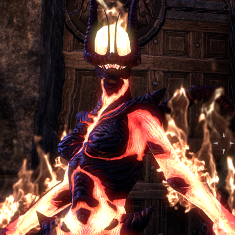 File:Flame Atronach (Online) - Profile.png