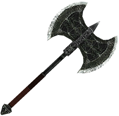 File:BM Nord Battleaxe weapon.png