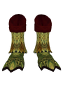 Elven Boots (Oblivion) Female