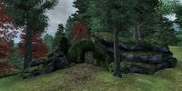 Nisin Cave (Oblivion)