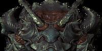 Falmer Hardened Armor (Armor Piece)