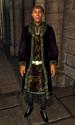 Otius Loran