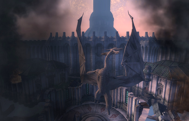 File:Light the Dragonfires Akatosh Statue.png