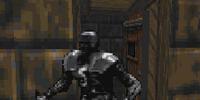 Iron Atronach (Daggerfall)
