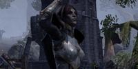 Lieutenant Silen