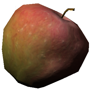 File:Red Apple Skyrim.png