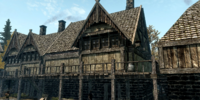 Snow-Shod Manor