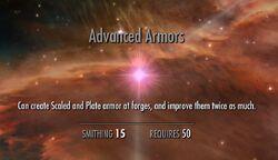 Advancedarmors