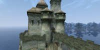 Castle Ebonheart