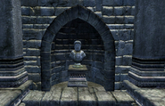 New Sheoth Palace entrance Greenmote Silo