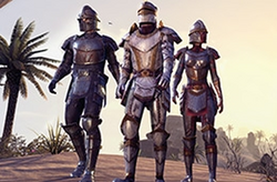 Armored Knights Pack