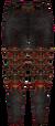 Daedric Greaves (Oblivion) Female