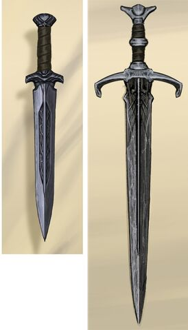 File:Steel Sword and Dagger.jpg