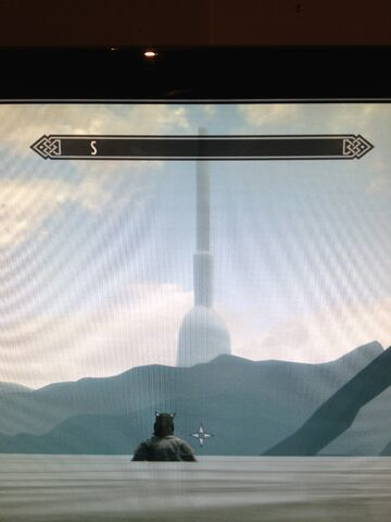 File:White Gold Tower in Skyrim!!!.jpg
