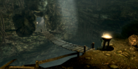 Darkfall Cave