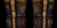 Blades Boots (Oblivion)