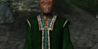 Ken's Tester Argonian for Christiane
