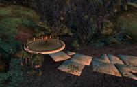 Paradise (Location) Savage Garden Portal Entrance