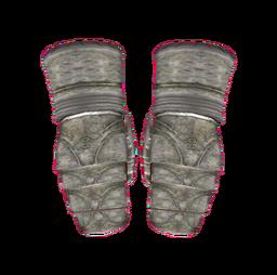 Steel Gauntlets (Oblivion)