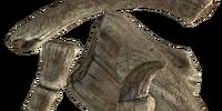 Dragon Bone