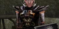 Saprius Entius (Quest)