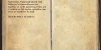 Sumiril's Book, Passage 6