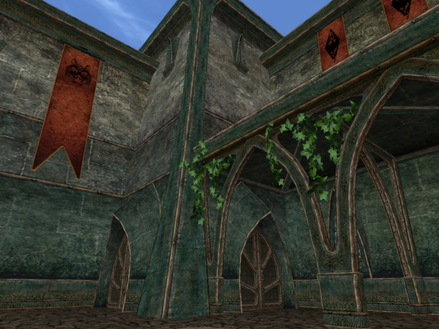 File:Mournhold Royal Palace Guards' Quarters Exterior.png
