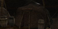 Assamma-Idan's Yurt