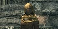 Priestess of Arkay