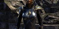 Commander Karinith