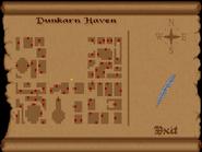 Dunkarn Haven full map