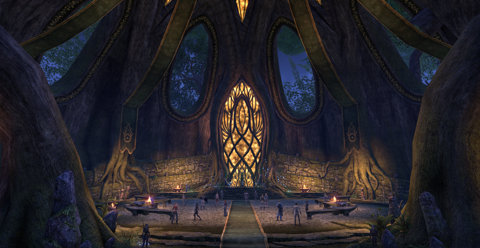 Elderscrolls henti adult scene