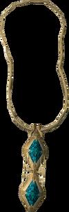 Spelldrinker Amulet