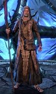 The Prophet Coldharbour
