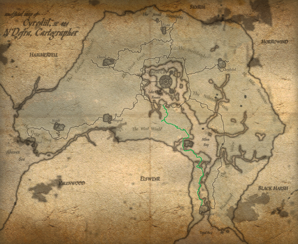 File:Map of cyrodiil aged Green Road.png