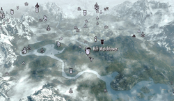 Rift Watchtower Maplocation
