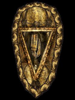 Indoril Shield MW