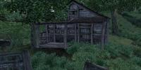 Jiv Hiriel's House