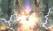 Halldir (In Combat)